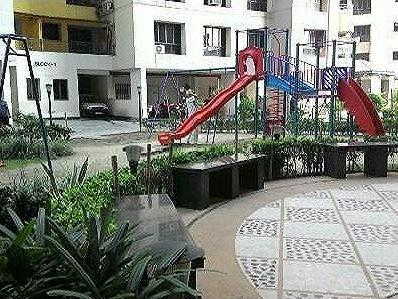 2 BHK Flat for sale, Floral - Garden