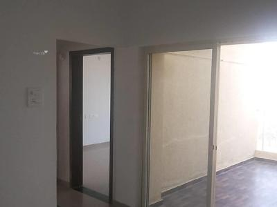 2 BHK Flat to let, Green Olive - Gym