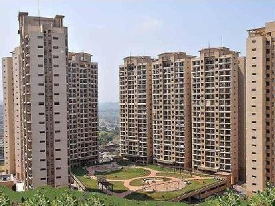 2 BHK Flat for sale, Heights - Flat