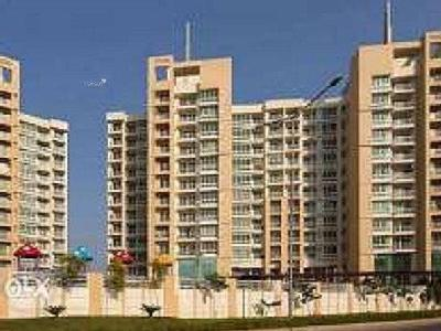 2 BHK Flat for sale, Hero Homes - Gym