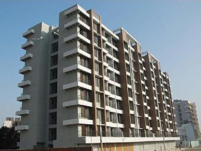 Flat for sale, Hiral Greens