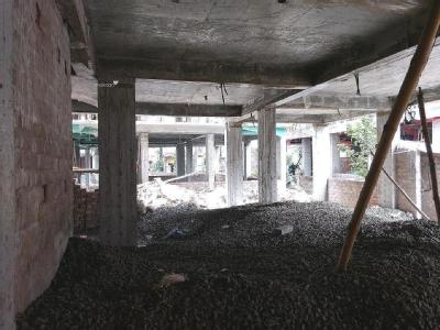 2 BHK Flat for sale, Project - Flat