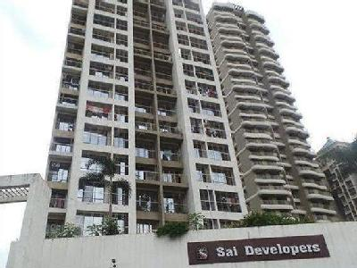 2 BHKFlat for sale, Project - Balcony