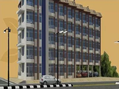2 BHKFlat for sale, Project - Flat