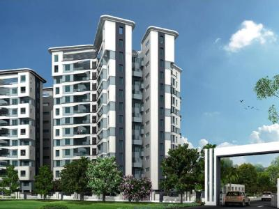 2 BHK Flat to rent, Opus 77