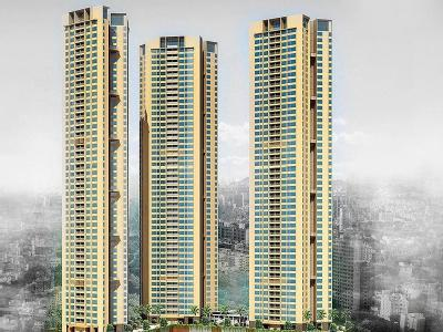 2 BHK Flat for sale, Orchid Woods