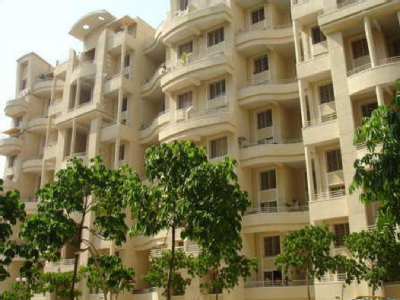 2 BHK Flat to let, Parkland - Gym