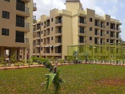2 BHK Flat for sale, River City
