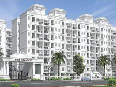 Flat for sale, Sai Orchid - Flat