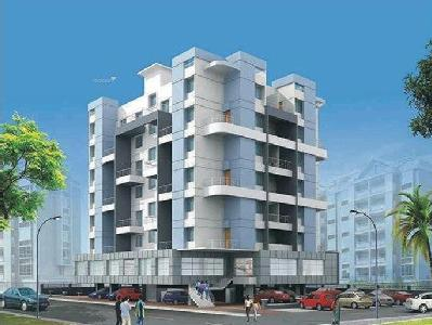 2 BHK Flat for sale, Sankul - Flat