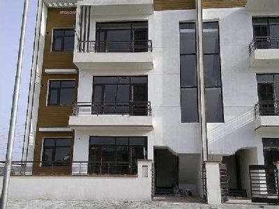 2 BHK House to rent, Casa Floors