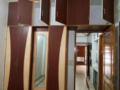 2 BHK House to let, Project