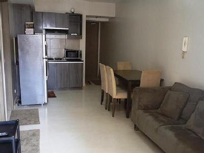Bradco Avenue, Aseana Business Park, Paranaque City