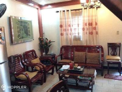 House to buy Quezon City - Townhouse