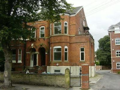 34 Stanley Road, Whalley Range, M16