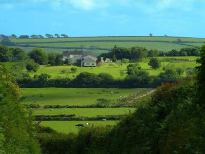 Woolsery, Bideford, Devon - Freehold