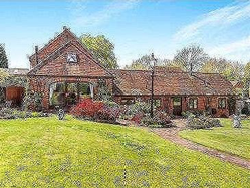 Highfield Barn, Shenstone Kidderminster Worcestershire