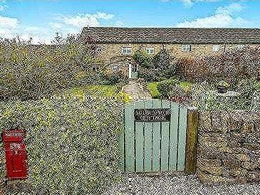 Midsummer Cottage, The Barn Hagg Hill New Tupton