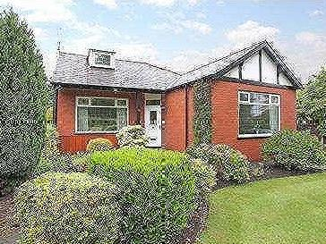 House for sale, Moorside Road - Patio