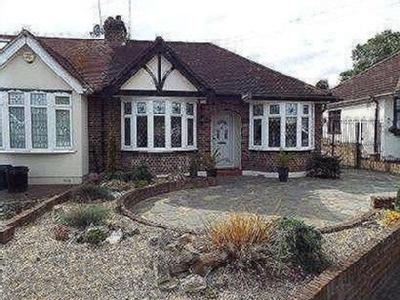 House for sale, Alma Avenue - Garden
