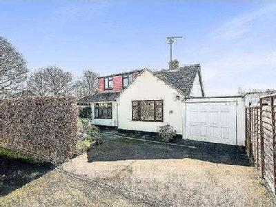 House for sale, Eastlyn Road - Garden