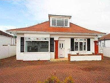 House for sale, Edzell Drive - Patio