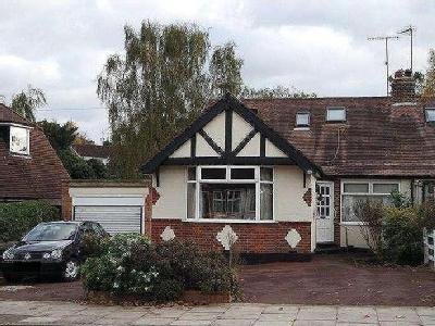 House for sale, Meadway - Bungalow