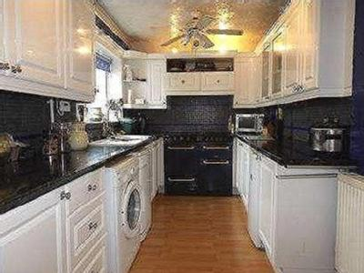 House for sale, Prior Road - Garden