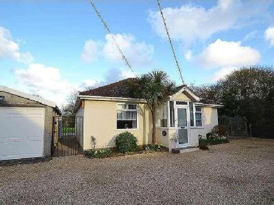 House for sale, Wessex Road - Garden