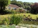 House for sale, Lapford - Reception