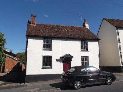 Primrose Cottage Dunmow Road Great Bardfield