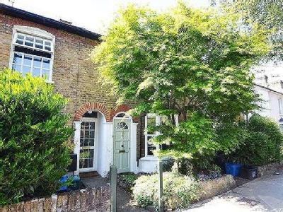 House for sale, Fulwell Road - Garden