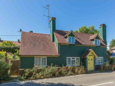 Dropshort Cottage Tring Road Northchurch
