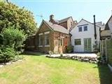 House for sale, Barratts Hill - Patio
