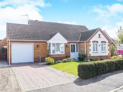 House for sale, Potesgrave Way