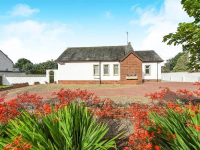 House for sale, Dalry Road - Bungalow