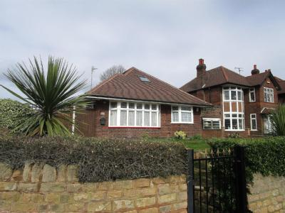House for sale, Wollaton Road