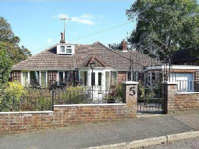 House for sale, Hardy Road - Bungalow
