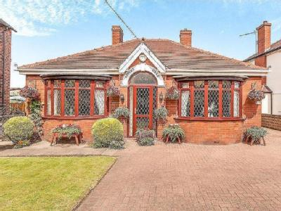 House for sale, Barnsley Road