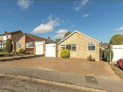 House for sale, Colley Wood - Garden