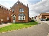House for sale, Astley Close - Patio