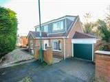 House for sale, Boulby Drive - Patio