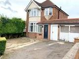 House for sale, Manor Road - Garden
