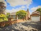 House for sale, Preston Road - Garden