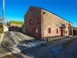 House for sale, The Old Barn - Garden