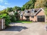 House for sale, Whitemore - Garden