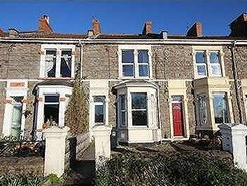 Strode Road, Clevedon, BS - House