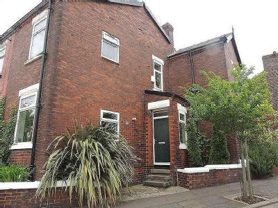 House to rent, Potters Lane - House