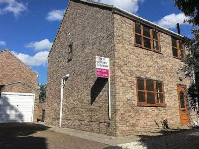 House to let, Bunkers Mews - En Suite