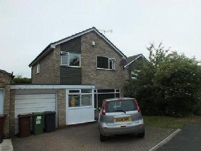House to rent, Birkdale Drive